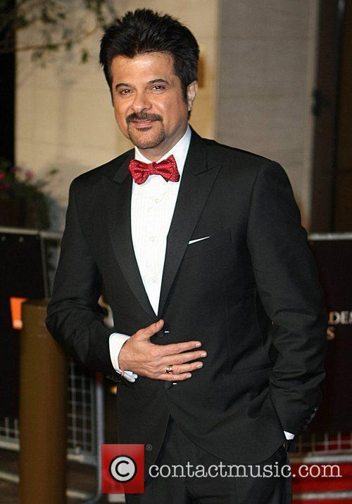Anil Kapoor Orange British Academy Film Awards (BAFTAs)...