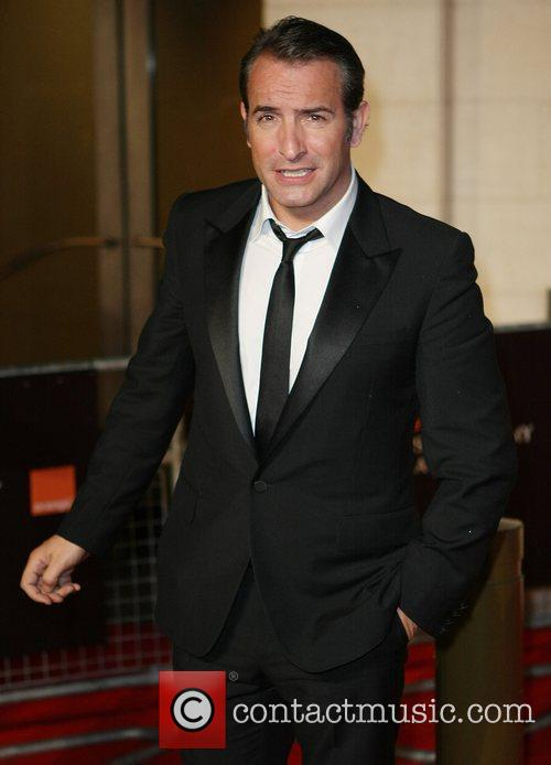 Picture jean dujardin and bafta photo 2847334 for Jean dujardin parents