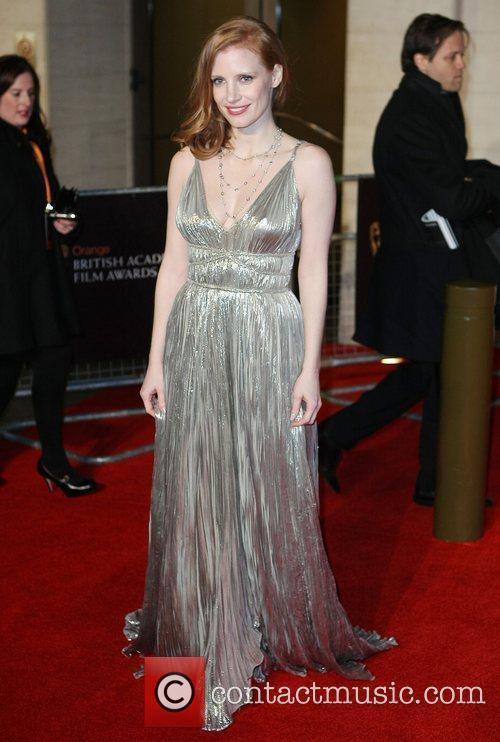 Orange British Academy Film Awards (BAFTAs) afterparty held...