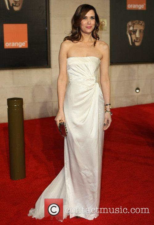 Kristen Wiig and Bafta 3