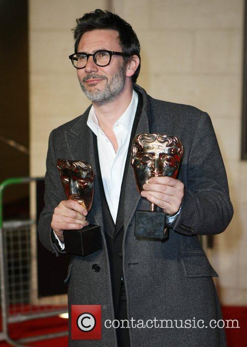 Michel Hazanavicius Orange British Academy Film Awards (BAFTAs)...