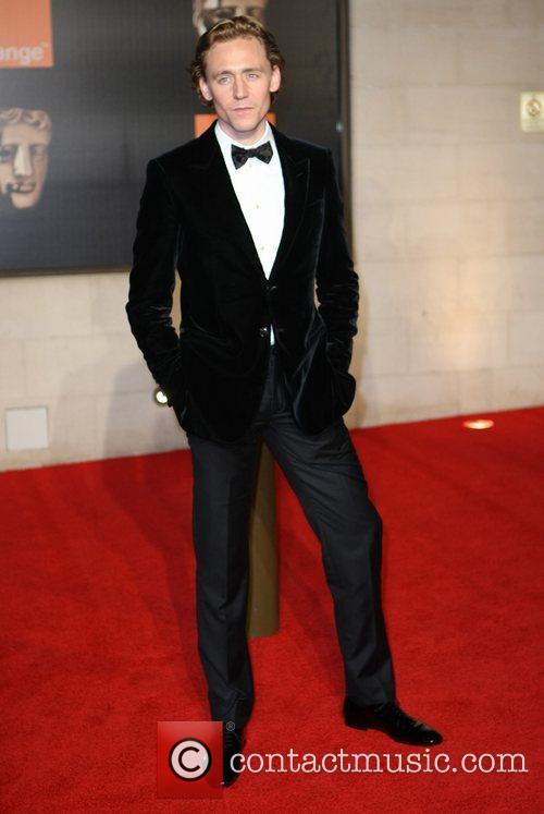 Tom Hiddleston Orange British Academy Film Awards (BAFTAs)...