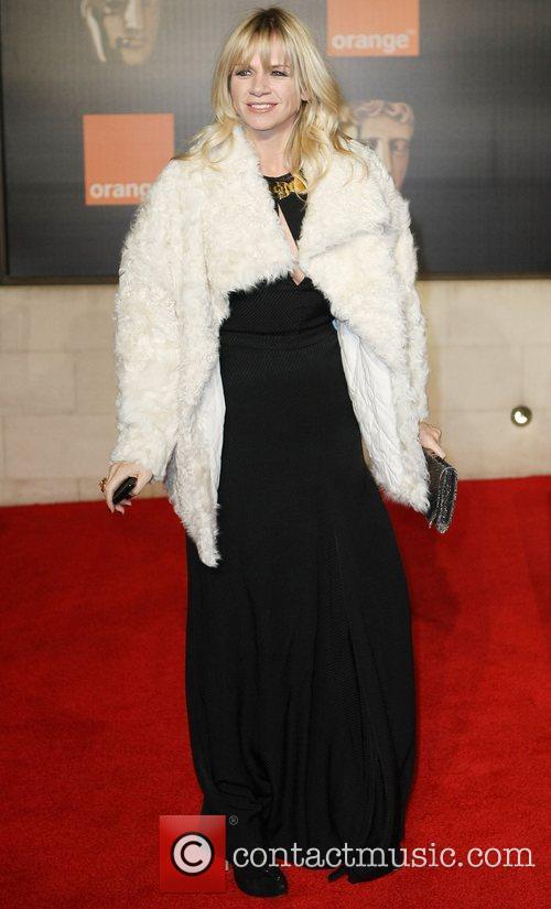 Zoe Ball and Bafta 2