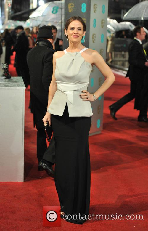 Jennifer Garner and British Academy Film Awards 1