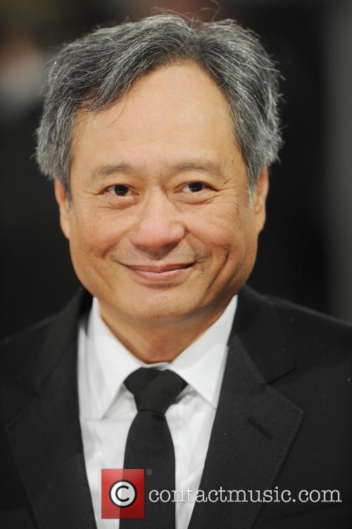 Ang Lee and British Academy Film Awards 8