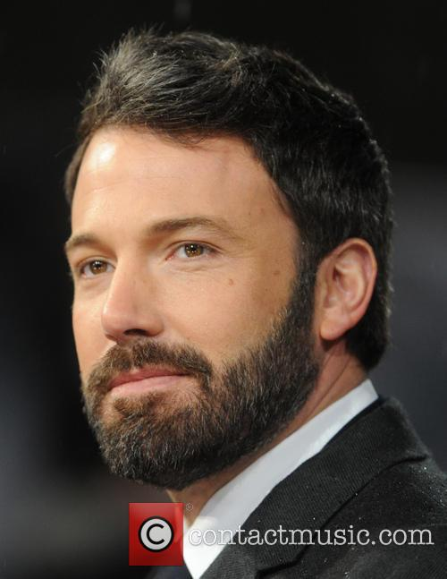 Ben Affleck and British Academy Film Awards 8