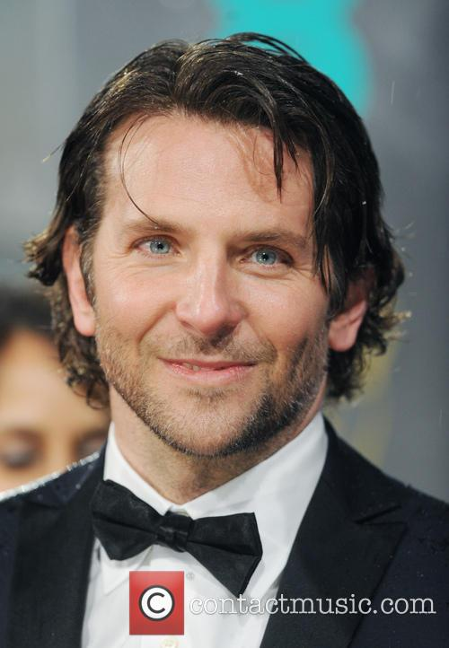 Bradley Cooper The 2013 EE British Academy Film...