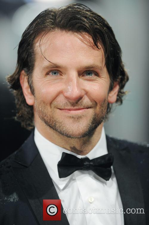 Bradley Cooper and British Academy Film Awards 3