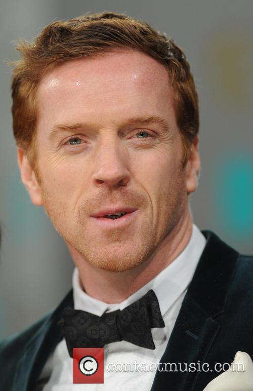 Damian Lewis The 2013 EE British Academy Film...