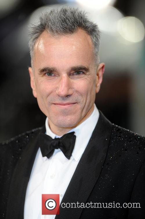 Daniel Day- Lewis and British Academy Film Awards 1
