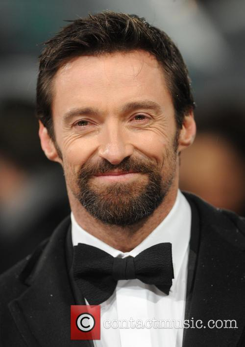 Hugh Jackman, British Academy Film Awards