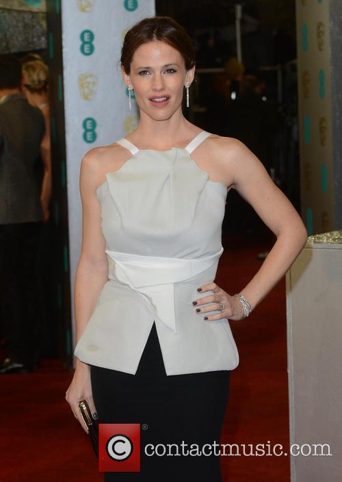 Jennifer Garner and British Academy Film Awards 3