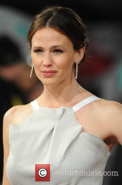 Jennifer Garner and British Academy Film Awards 5
