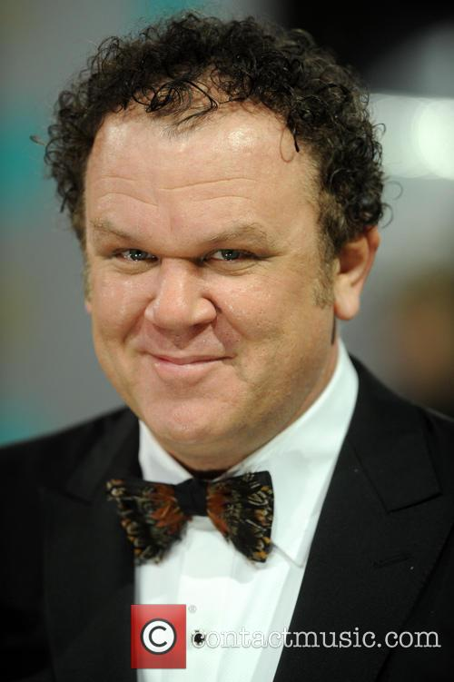 John C.Reilly The 2013 EE British Academy Film...