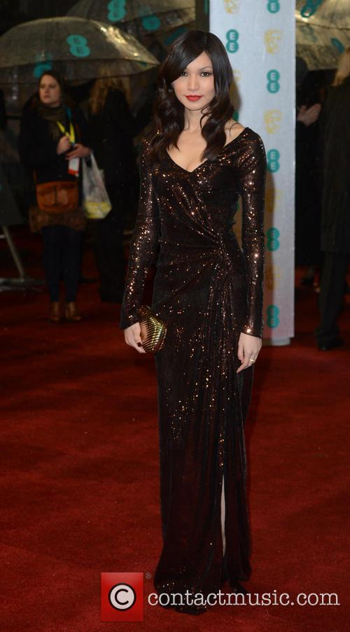 Guest The 2013 EE British Academy Film Awards...