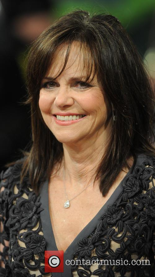Sally Field and British Academy Film Awards 8