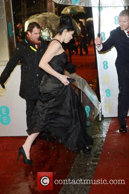 Sarah Silverman and British Academy Film Awards 1