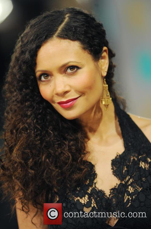 Thandie Newton The 2013 EE British Academy Film...