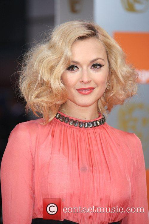 Fearne Cotton and Bafta 4