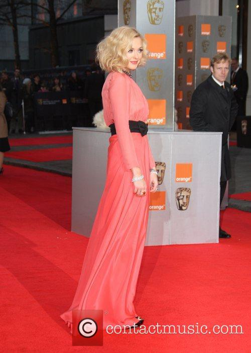Fearne Cotton and Bafta 5