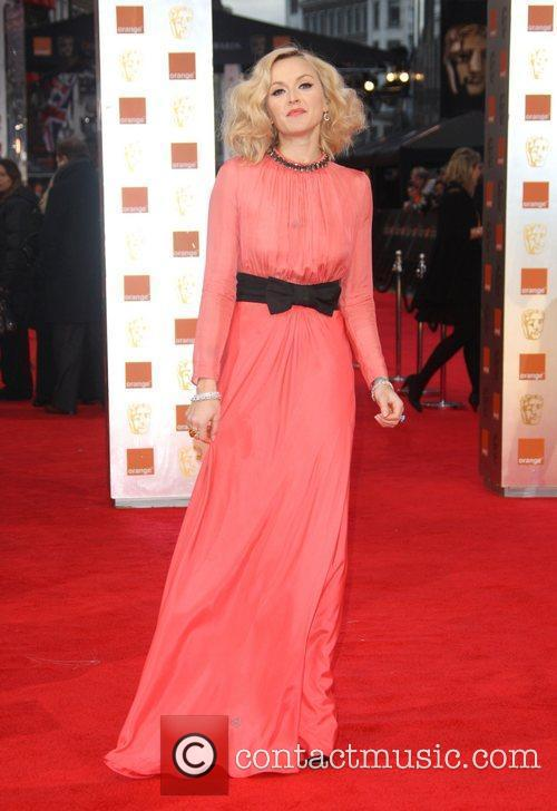 Fearne Cotton and Bafta 6