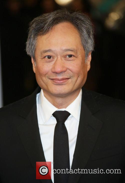 Ang Lee and British Academy Film Awards 7