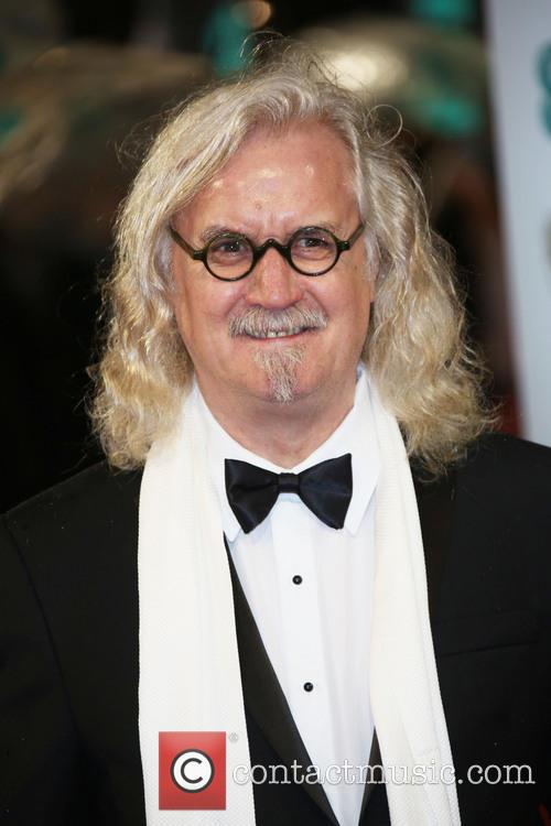 Billy Connolly and British Academy Film Awards 4