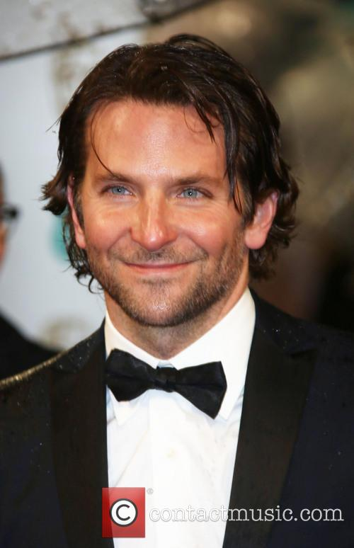 Bradley Cooper and British Academy Film Awards 2