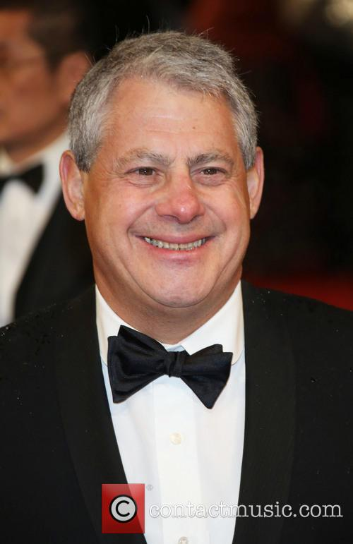 Cameron Mackintosh and British Academy Film Awards 2