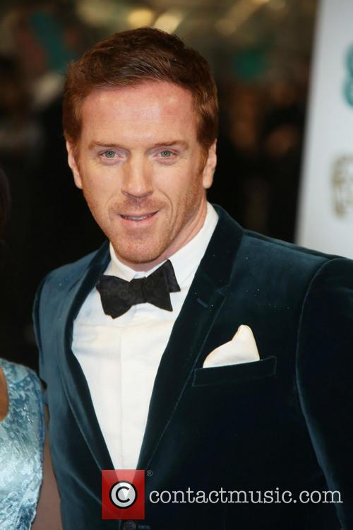 Damian Lewis and British Academy Film Awards 11