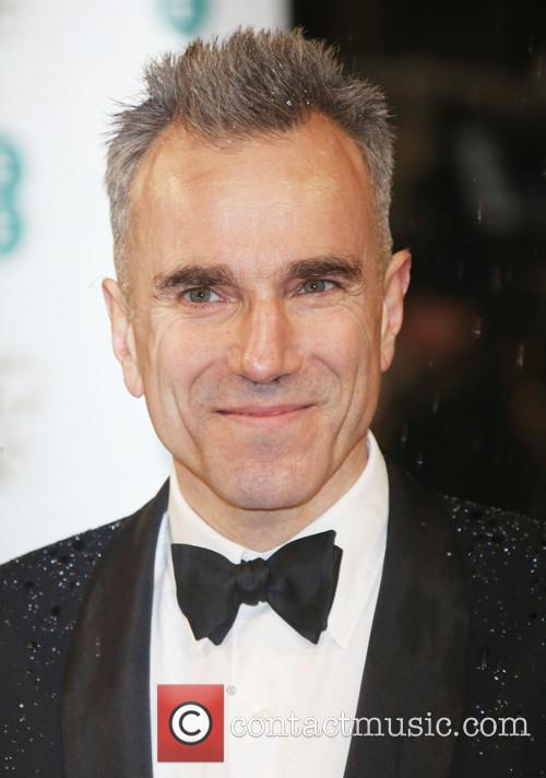 Daniel Day Lewis The 2013 EE British Academy...