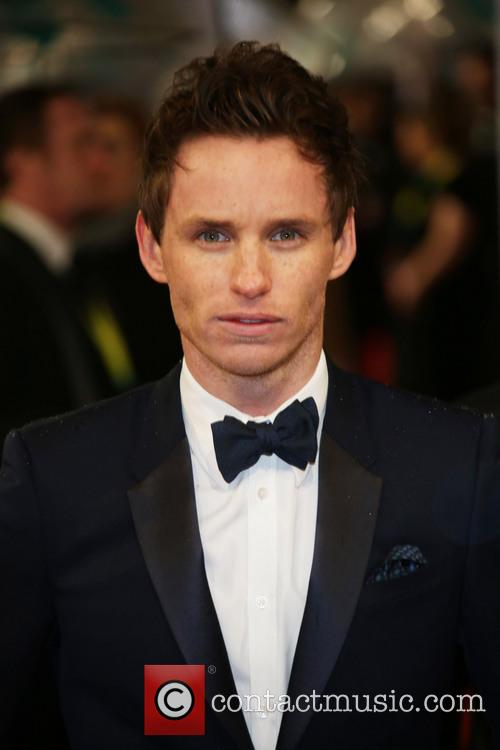 Eddie Redmayne The 2013 EE British Academy Film...