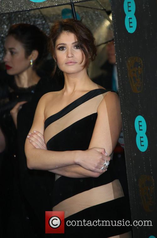Gemma Arterton, British Academy Film Awards