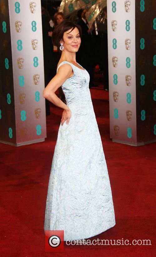 Helen McCrory The 2013 EE British Academy Film...