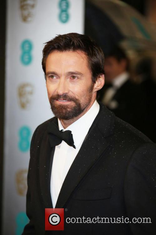 Hugh Jackman The 2013 EE British Academy Film...
