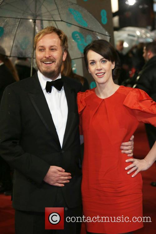James Bobin and British Academy Film Awards 2