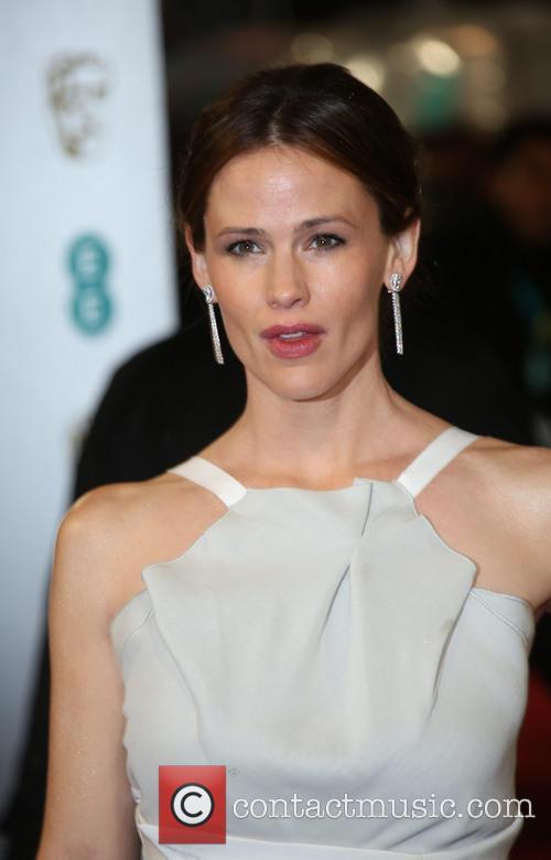 Jennifer Garner and British Academy Film Awards 3