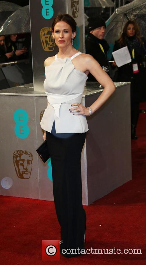 Jennifer Garner and British Academy Film Awards 2