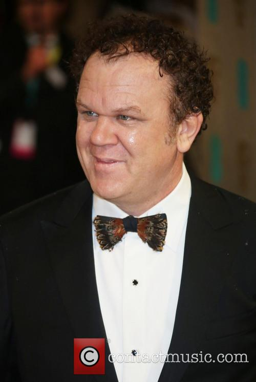 John C Reilly and British Academy Film Awards 9