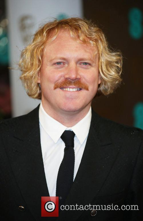 Leigh Francis and British Academy Film Awards 6