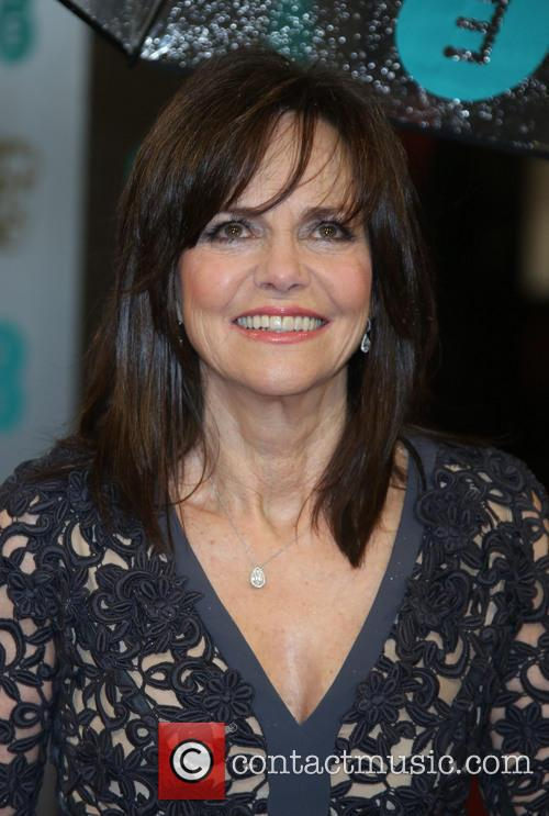 Sally Field and British Academy Film Awards 7