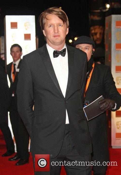 Tom Hooper Orange British Academy Film Awards (BAFTAs)...