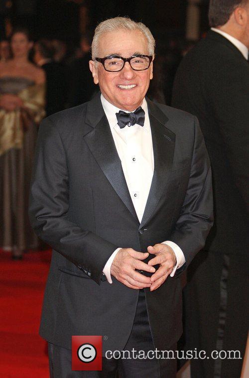 Martin Scorsese, BAFTAs