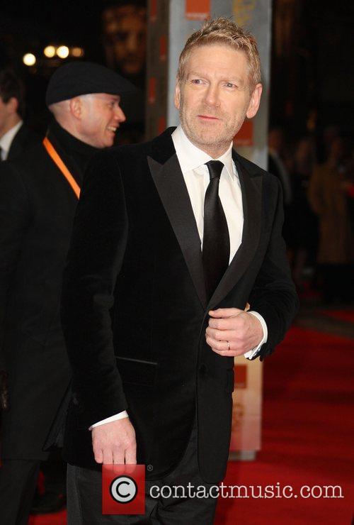 Kenneth Brannagh Orange British Academy Film Awards (BAFTAs)...
