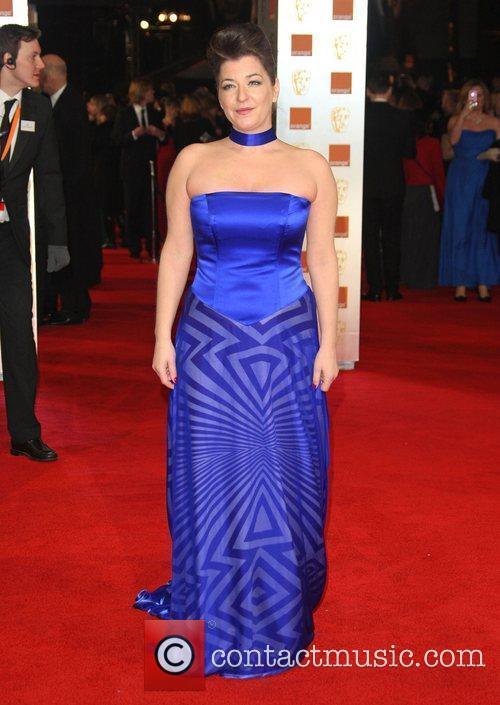 Orange British Academy Film Awards (BAFTAs) held at...