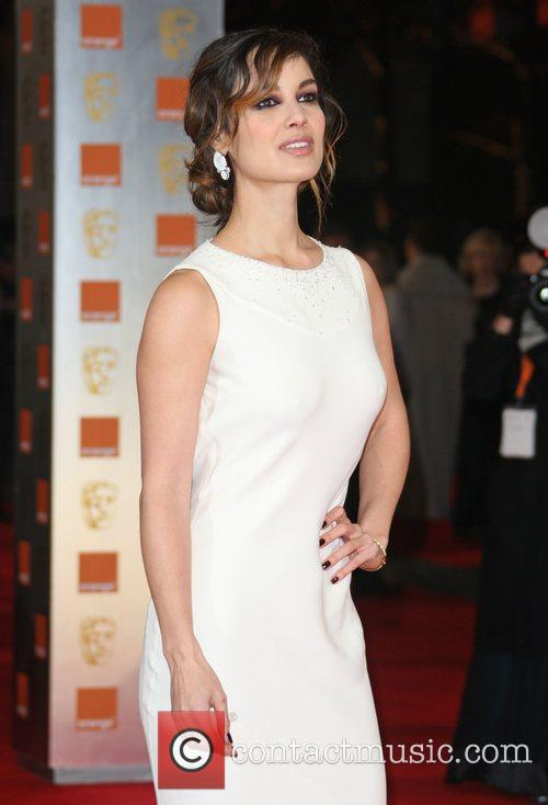 berenice marlohe orange british academy film awards 3726855