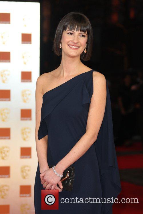Francesca Gardiner Orange British Academy Film Awards (BAFTAs)...