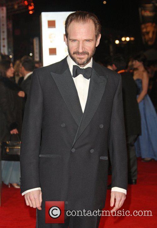 Ralph Fienne Orange British Academy Film Awards (BAFTAs)...