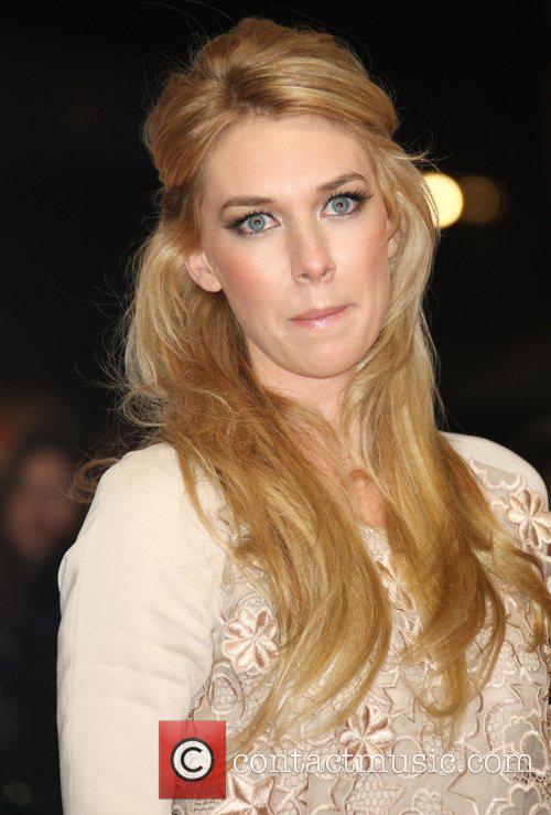 Vanessa Kirby Orange British Academy Film Awards (BAFTAs)...