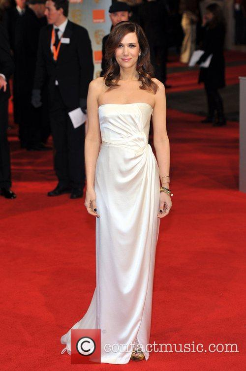 Kristen Wiig and Bafta 4